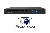 PROPHECY XVR-08C20P XVR Hybrid 5 in 1 (8CH 4mp/3mp/1080p)