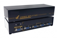OEM SPLITTER-41 VGA video splitter από 1 σε 4 συσκευές