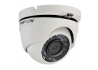 HIKVISION DS-2CE56C0T-IRMF Dome Hybrid 4in1 1.0Mp 2.8mm IR20