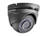 HIKVISION DS-2CE56D0T-IRMF Dome GRAY Hybrid 4in1 2.0Mp 2.8mm IR20