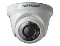 HIKVISION DS-2CE56C0T-IRF Dome Hybrid 4in1 1.0Mp 2.8mm