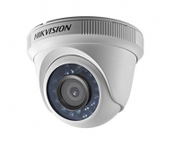 HIKVISION DS-2CE56D0T-IRF Dome Hybrid 4in1 2.0Mp 2.8mm IR20