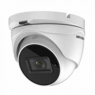 HIKVISION DS-2CE56H0T-IT3ZF Dome Hybrid 5.0Mp Motorized 2.7-13.5 IR40